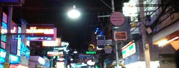 Roxy a-Go-Go is one of strip clubs 3 XXX.