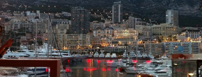 Star Deck is one of Monaco.