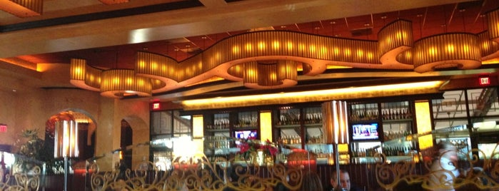 The Cheesecake Factory is one of Best places to go in Houston.