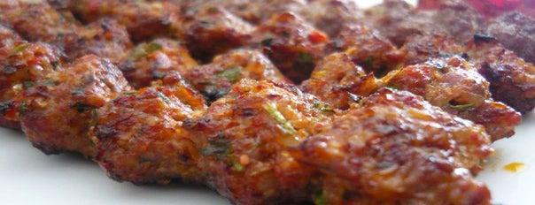 Küşleme Kebaphan Hüseyin Usta is one of Yöresel Yemekler | Gaziantep.