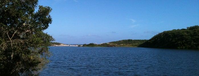 Lagoa do Meio is one of Best places in Garopaba, Rosa e Guarda do Embaú.