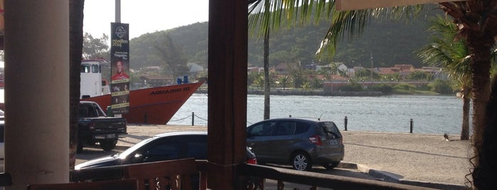 Restaurante do Guto is one of Restaurantes.