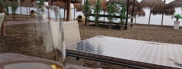 Gutiérrez Playa is one of Sol, playa y buenos restaurantes (Málaga).