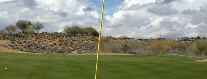 We-Ko-Pa Golf Club is one of Arizona Golf Courses.
