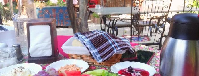 Yeni Gelin Evi is one of K.