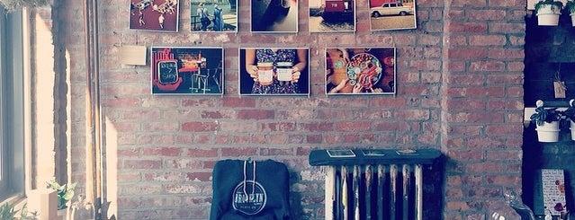 Brooklyn Slate Company is one of New York City trip.