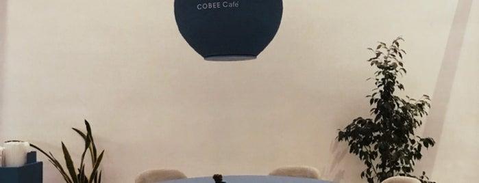COBEE Coffee is one of Posti salvati di Reham.