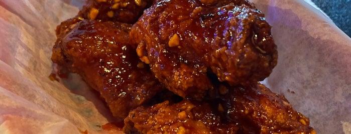 Drunken Tiger is one of Best Korean Restaurants in Phoenix.