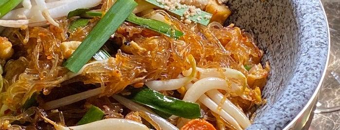 Baan is one of Khao Niaow Ma Muang 🥭.