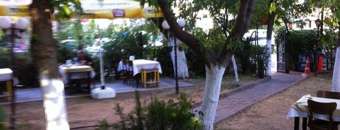 Aşina Restoran is one of Mekanlarım.