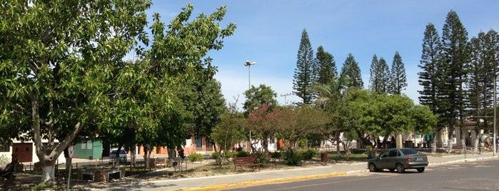 Tavares is one of Cidades do Rio Grande do Sul.
