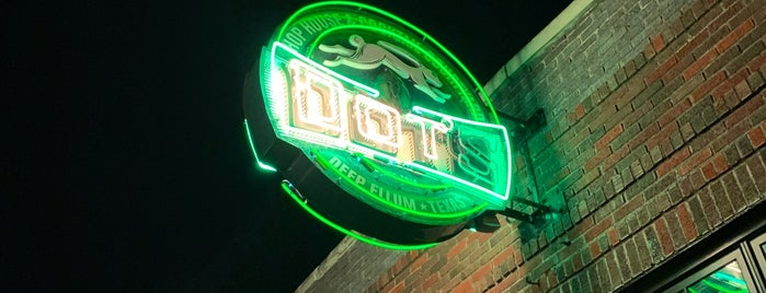 Dot's Hop House is one of Posti che sono piaciuti a Ray.