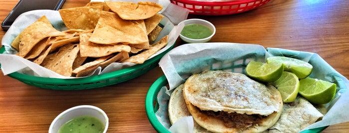 """Tortillería """"Río Grande"""" is one of Mexican Restaurants."""