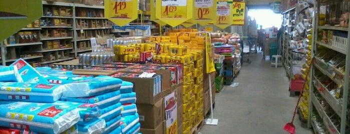 Todo Dia Supermercado is one of garanhuns.