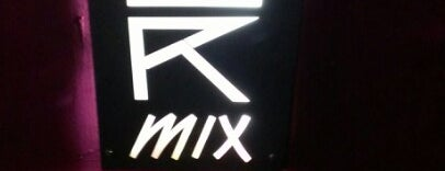 Club Termix is one of Silvester 2015.