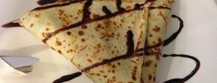 Yummy is one of Mykonos.