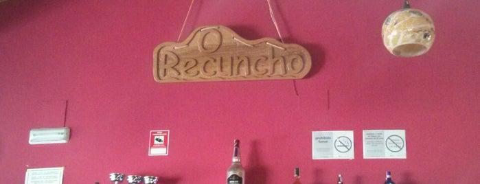 O Recuncho is one of Quiero volver en cuanto pueda.