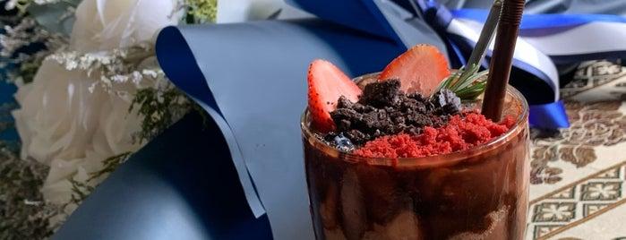 Kinn Kaffe & Craft is one of 07_ตามรอย_coffee.