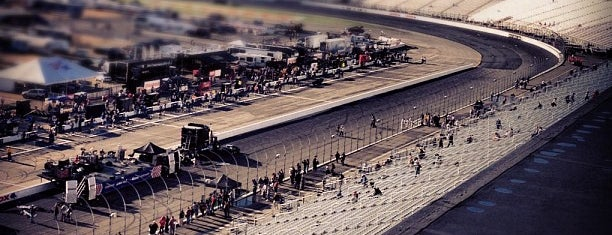 New Hampshire Motor Speedway is one of Bucket List for Gearheads.