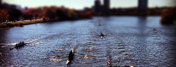 Head Of The Charles is one of Posti che sono piaciuti a Enrico.