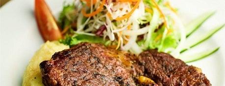 My Little Kitchen (MYLK) Steakhouse is one of Posti salvati di marizka.