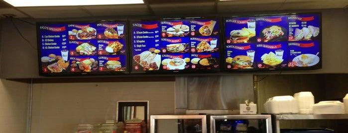 El Pollo Rico is one of Cedar Park Foodie.