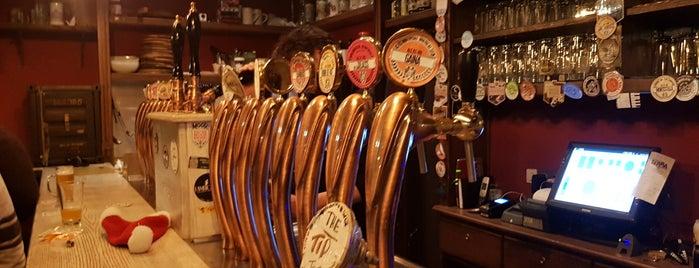 Birra - Italian Craft Beer is one of Prenzlauer Berg.