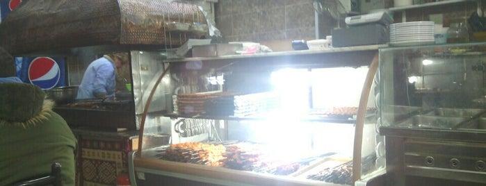 Bağdatlım Kebab Durum Ve Künefe Salonu is one of HeiHakan'ın Beğendiği Mekanlar.