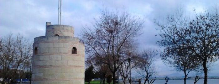 Türkmenistan Parkı is one of HeiHakan'ın Beğendiği Mekanlar.