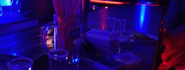 Club 404 is one of nightlife.