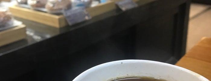 Caffé Bene is one of Mia : понравившиеся места.