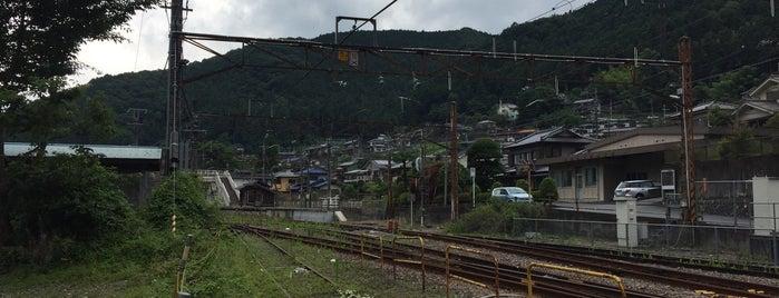 Kori Station is one of JR 미나미간토지방역 (JR 南関東地方の駅).