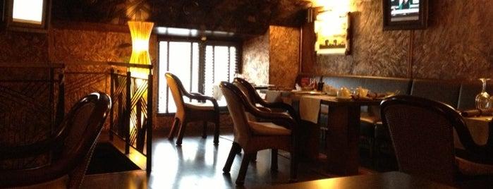 Steak House 59 is one of Надо посетить.