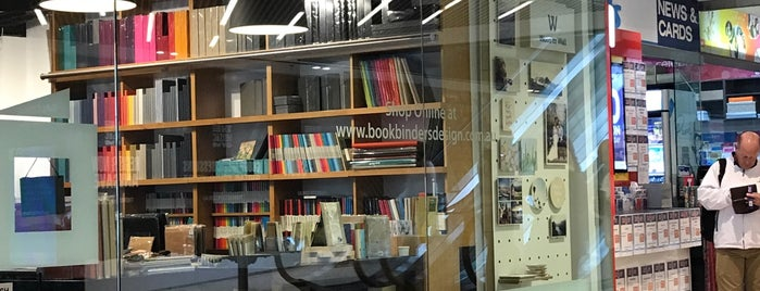Bookbinders Design is one of Melbourne.