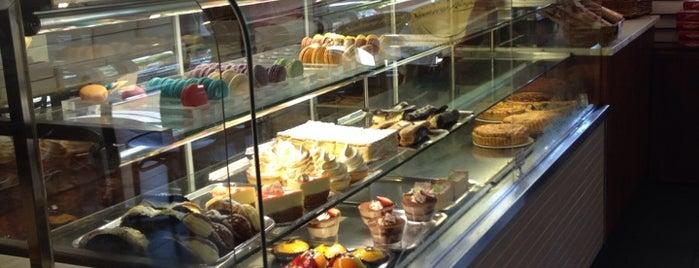 Locantro Fine Foods is one of Sydney.