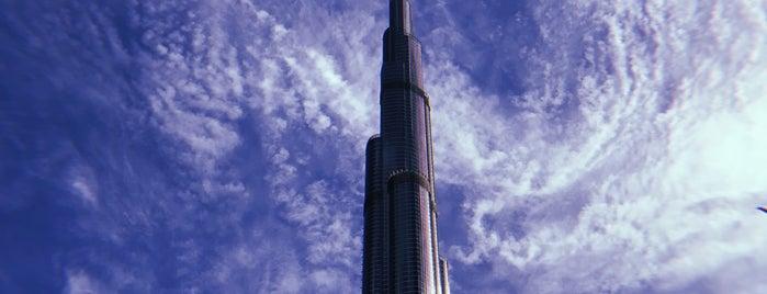Downtown Dubai is one of Fahd'ın Beğendiği Mekanlar.