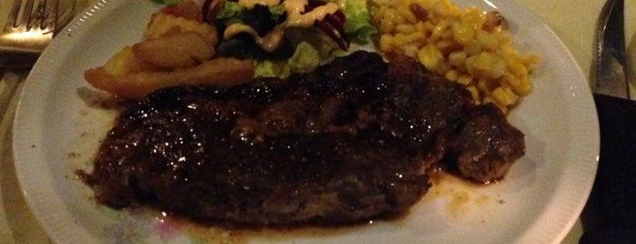 Sincere Steak is one of อุบลราชธานี - 2.