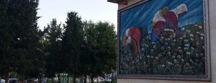 Hamarat Eller Çarşısı is one of Tatil.