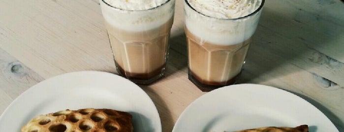 Coffee & Кава is one of Бургеры в Минске.