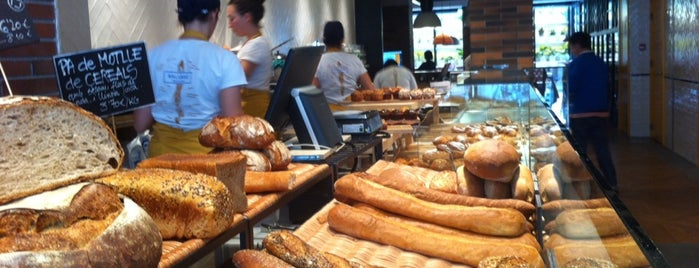 Hotel Praktik Bakery is one of Barcelona to-do list.