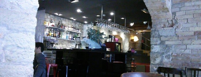 Espai Rubiralta is one of สถานที่ที่บันทึกไว้ของ Foreveril.