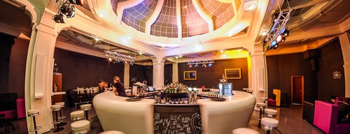 360º Lounge Bar is one of Prague.