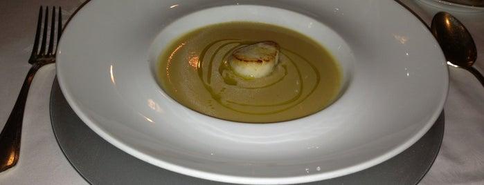 L'Ulmet is one of Eating Out Milan.