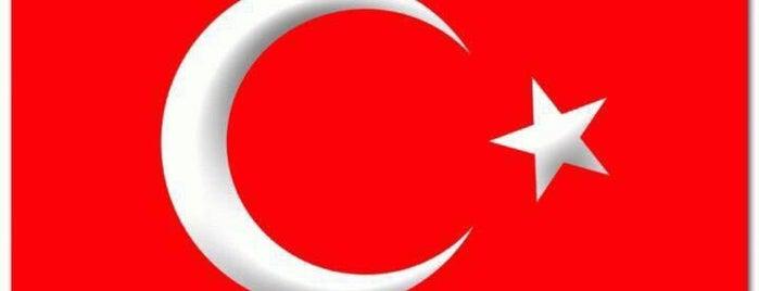 01Adanalı Servet Kebap is one of Orte, die Farzam gefallen.