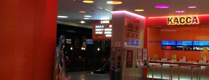 Люксор IMAX is one of Russia Fun.