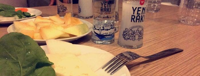 Ortam Restaurant is one of Nightlife In Eskişehir.