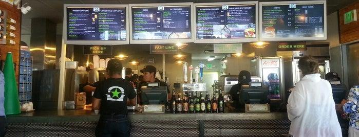 BurgerFi is one of Best of Fort Lauderdale.