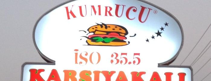 Kumrucu İso 35.5 is one of Hasan Gülüstanさんのお気に入りスポット.