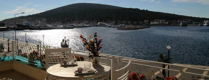 Villa Vongole is one of Cesme.