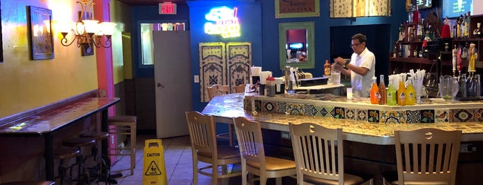 Mamacita's Mexican Street Food is one of Columbus.